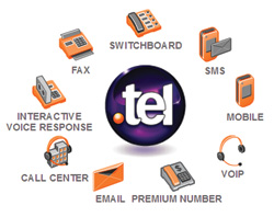 .TEL is your central location for contact information
