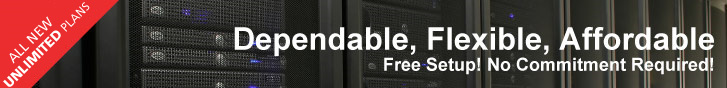 Rock Solid Web Hosting
